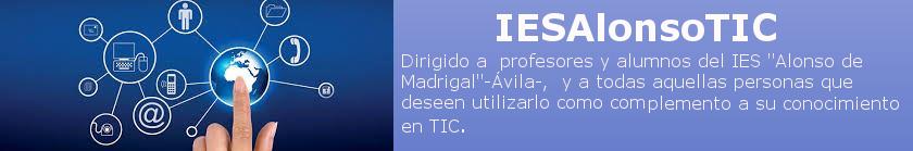 Blog Tic del Centro